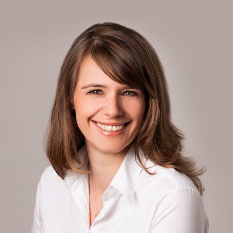 Nicole Lanvers